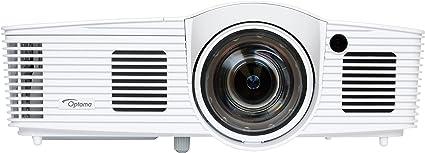 Opinión sobre OPTOMA TECHNOLOGY GT1080e - Proyector Gaming Home Cinema Full HD 1080p, 3000 lúmenes, formato : 16:9