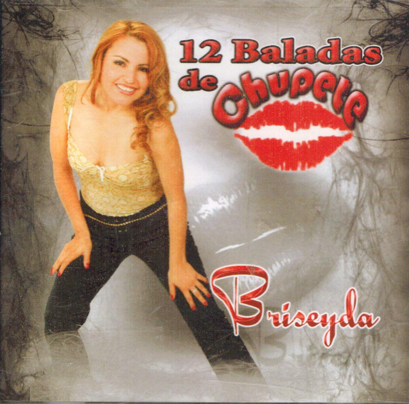 Briseyda - Briseyda (12 Baladas de Chupete Fonovisa-385022) - Amazon ...