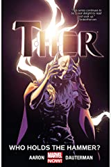 Thor Vol. 2: Who Holds The Hammer? (Thor (2014-2015)) Kindle Edition
