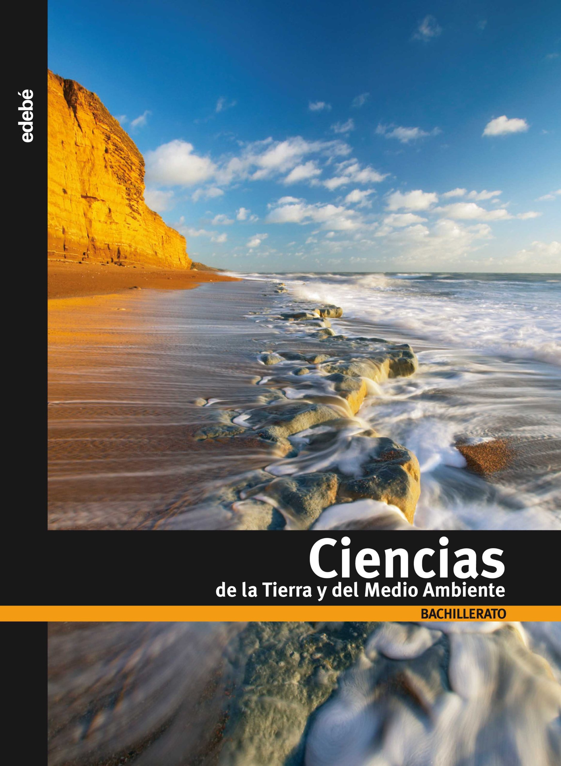 Download CIENCIAS DE LA TIERRA Y DEL MEDIO AMBIENTE PDF