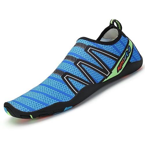 Homme Et Femme Chaussures De Sport Plongée En Apnée Chaussures De Mode Séchage Rapide N0BbdxKHL