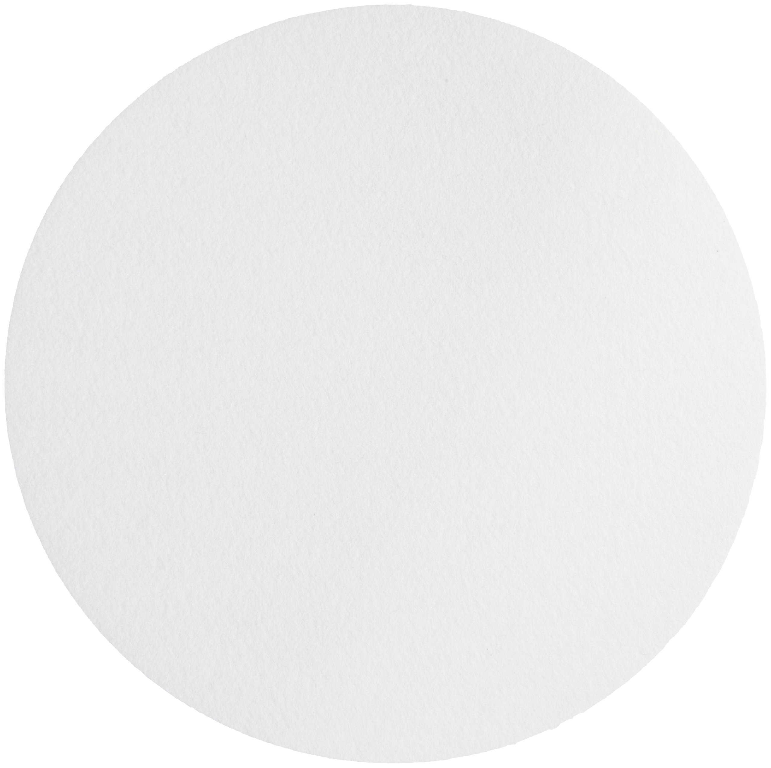 Whatman 1002-385 Quantitative Filter Paper Circles, 8 Micron, 21 s/100mL/sq inch Flow Rate, Grade 2, 385mm Diameter (Pack of 100) by Whatman