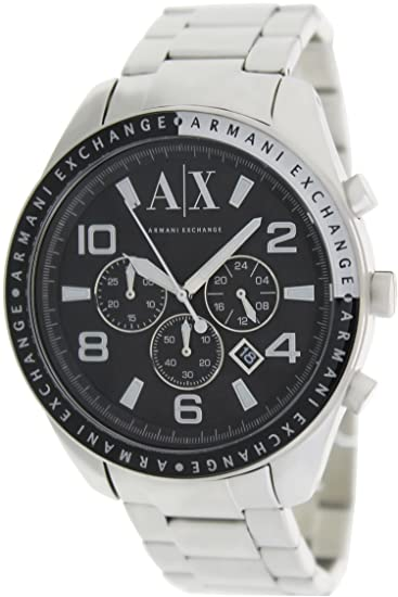Armani Exchange AX1254 Hombres Relojes