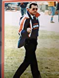 Chicago Bears Coach Mike Ditka 'Da