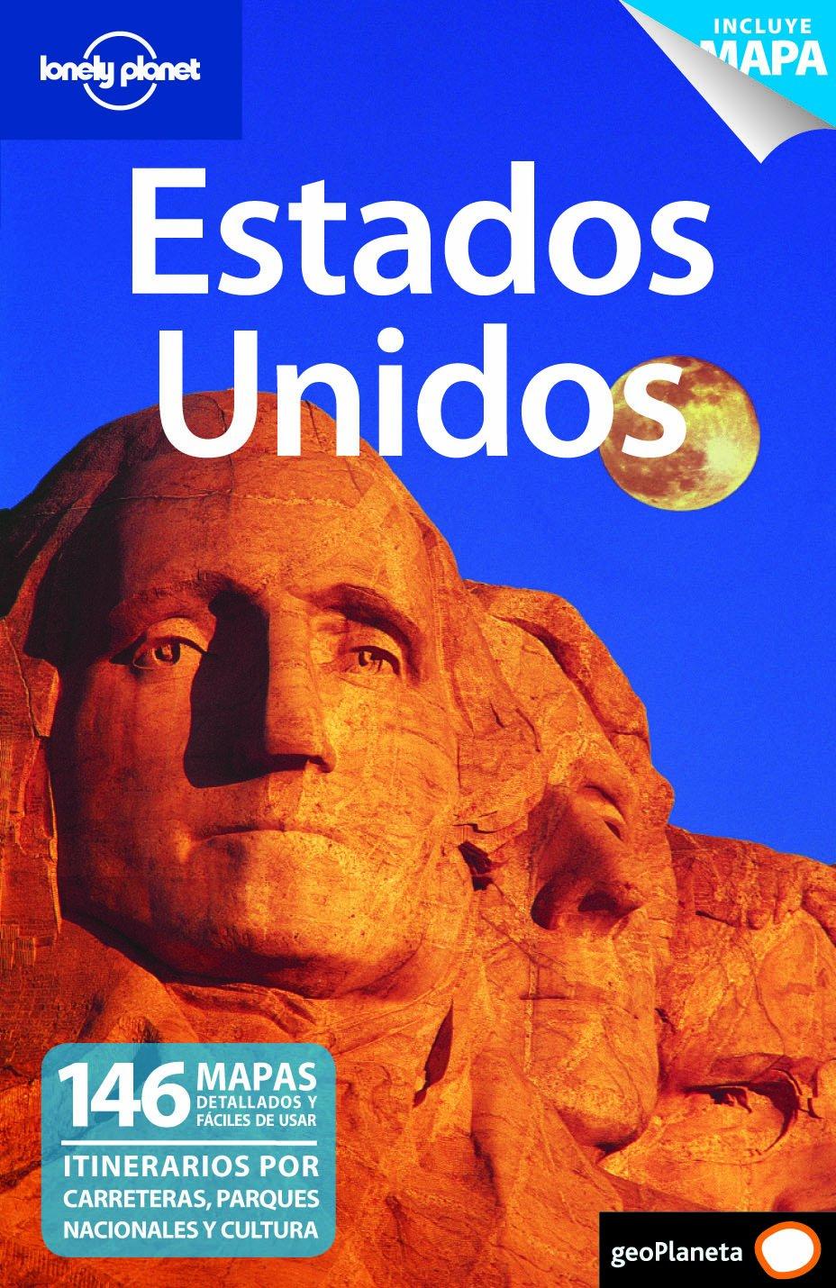 Estados Unidos 3 (Guías de País Lonely Planet): Amazon.es: AA. VV ...