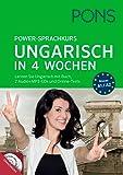 PONS Power-Sprachkurs Ungarisch: Lernen Sie Ungarisch mit Buch, 2 Audio-MP3-CD's und Online-Tests