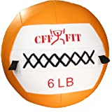 CFF 14-Inch Diameter Wall Exercise Ball