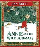 Annie and the Wild Animals