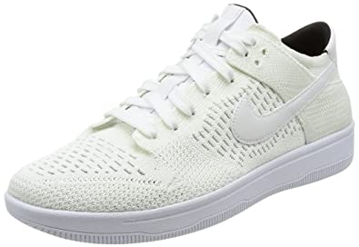 0fa19855139 NIKE Dunk Flyknit Mens Trainers 917746 Sneakers Shoes  Amazon.co.uk  Shoes    Bags