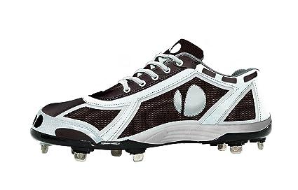 Force LO Metal Baseball Shoe Cleats