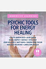 Psychic Tools for Energy Healing Audible Audiobook