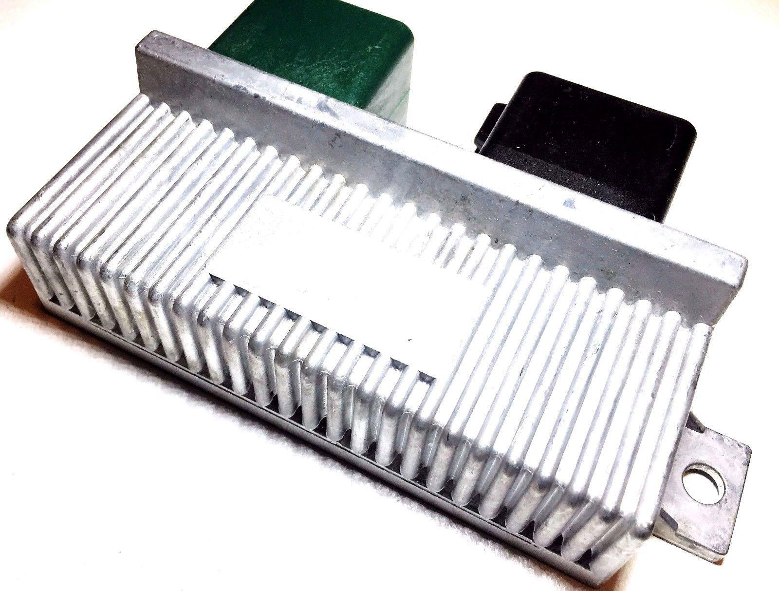 Napol Performance 6.0L 6.4L 7.3L DIESEL GLOW PLUG CONTROL MODULE GPCM F250 F350 F450 F550 E350 6.0 by Napol Performance (Image #2)