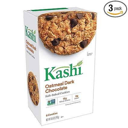 Discontinuado por el fabricante) Kashi, galletas horneadas ...