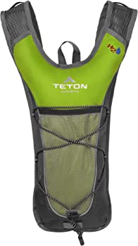 TETON Sports Mountain Bike Hydration Packs