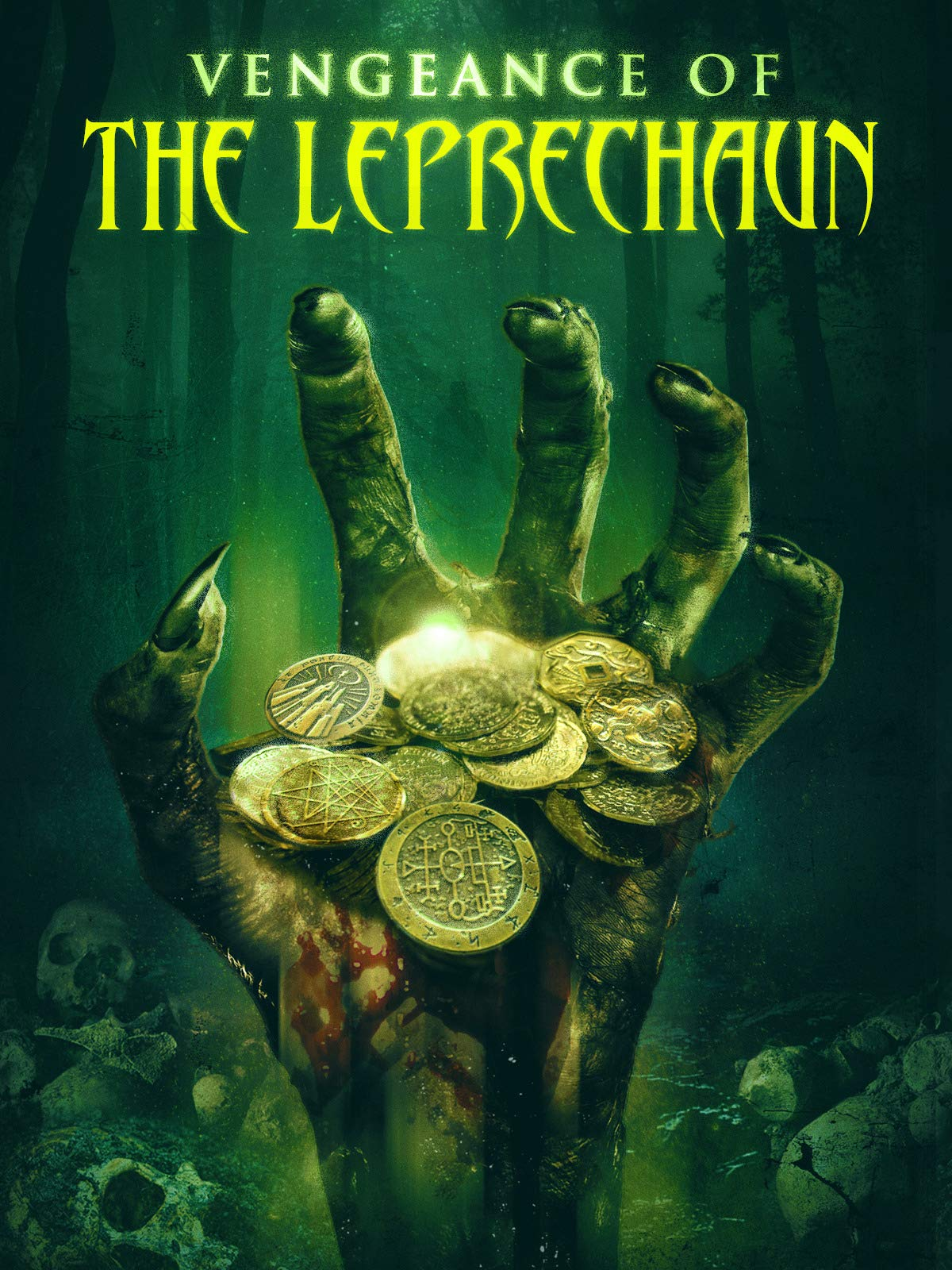 Vengeance of the Leprechaun