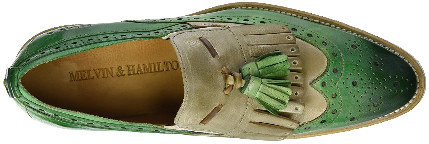 d38974b20483 Melvin   Hamilton Amy 10, Women s Loafers  Amazon.co.uk  Shoes   Bags