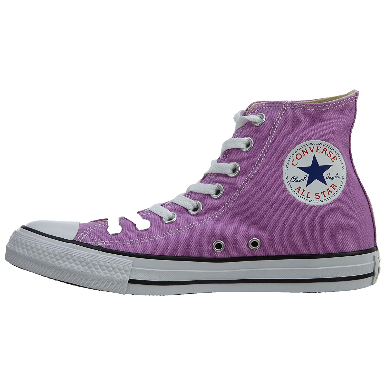 Converse High Chuck Taylor All Star High Converse Top B01HSGUYZY Trekking & Hiking a25185