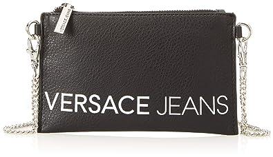 FemmeNoirnero1x12x20 Versace Jeans Ee3vsbpbbPortefeuilles Jeans Versace eorBdxCW