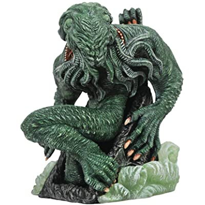 DIAMOND SELECT TOYS Cthulhu Gallery PVC Figure: Toys & Games