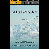 Migrations: A Novel
