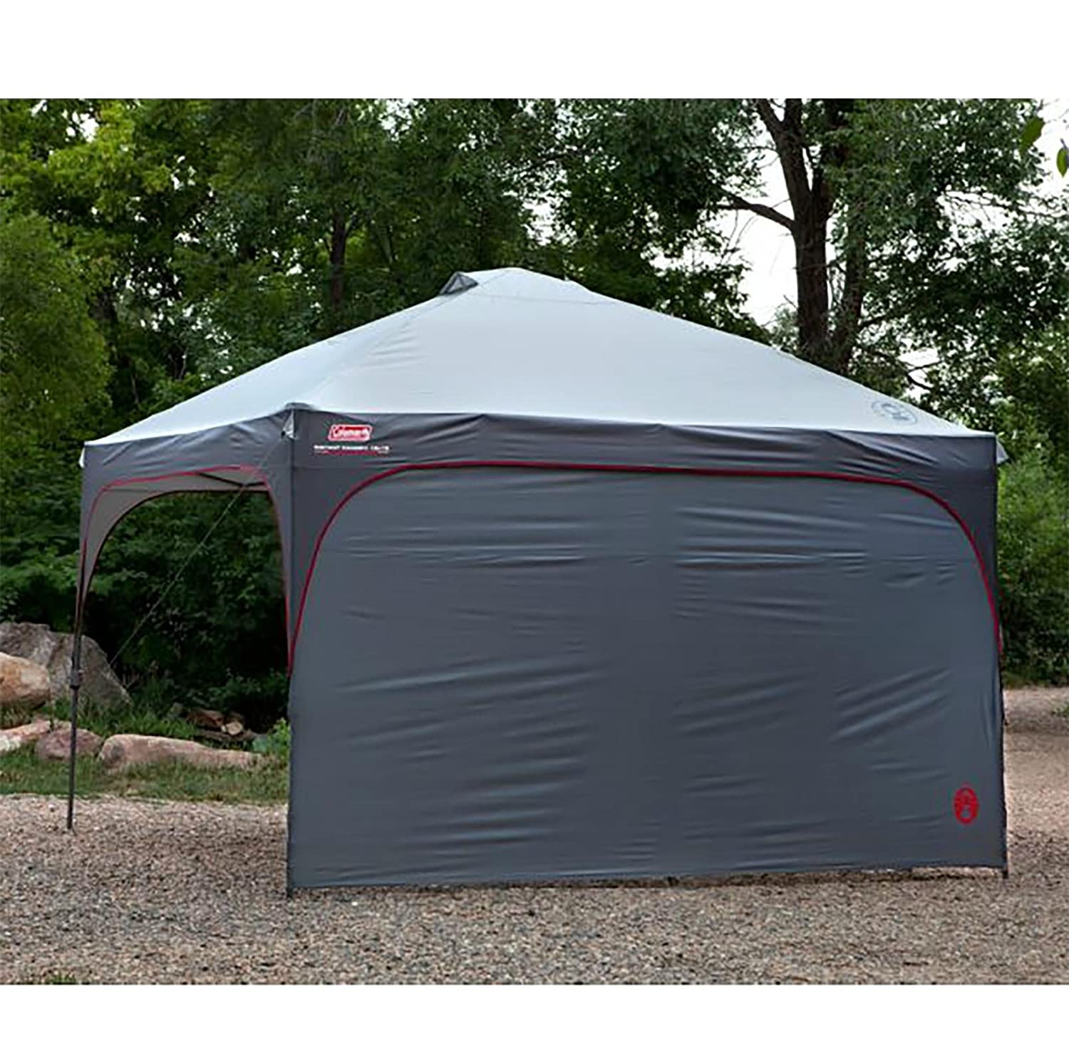 Amazon.com Coleman Instant Canopy Sunwall Accessory - 12 x 12 Sports u0026 Outdoors & Amazon.com: Coleman Instant Canopy Sunwall Accessory - 12 x 12 ...