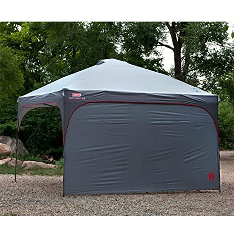 Coleman Instant Canopy Sunwall Accessory - 12 x 12  sc 1 st  Amazon.com & Amazon.com: Coleman Instant Canopy Sunwall Accessory - 12 x 12 ...