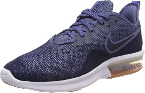 Nike Herren Air Max Sequent 4 Fitnessschuhe