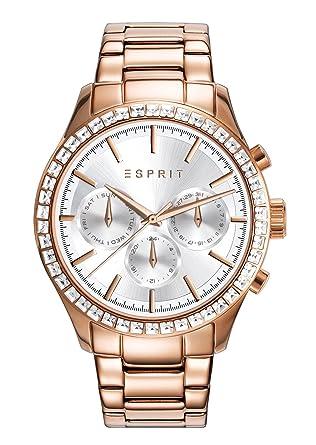 Esprit Damen Armbanduhr Es109042003 Amazonde Uhren