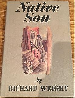 Native son richard wright 9780613998642 amazon books native son native son richard wright fandeluxe Images