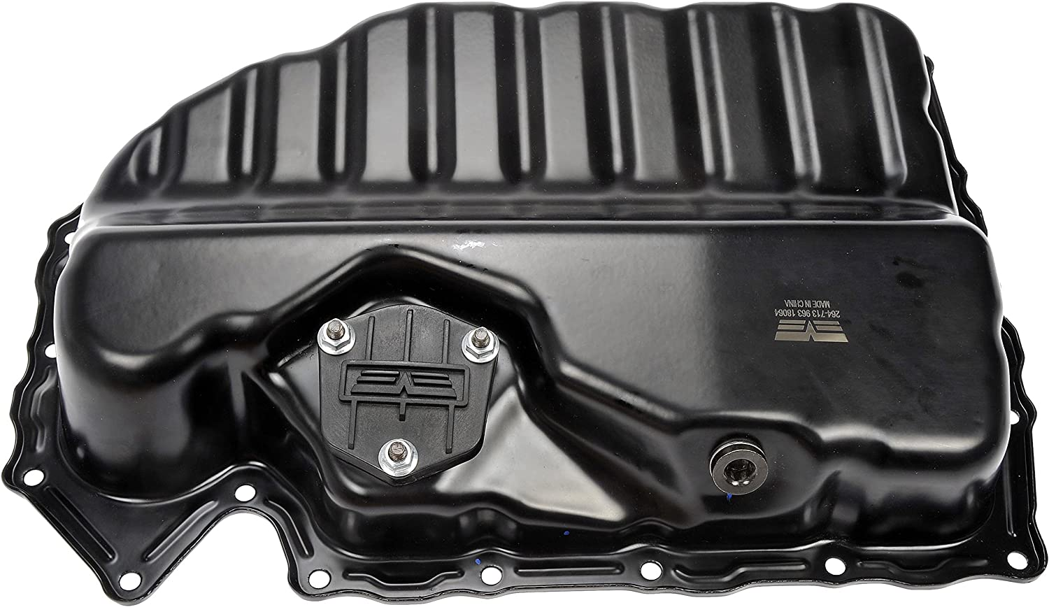 Engine Oil Sump Plate Spectra OPA001