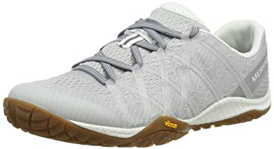 159a0850 Merrell Women's Trail Glove 4 E-mesh Running Shoes