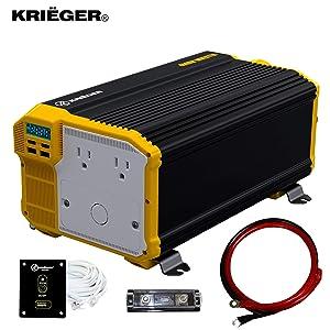Kriëger KR4000-12