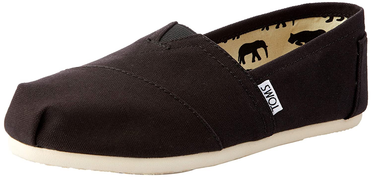 3803e42a186 TOMS Women s Low-Top Slippers  Amazon.co.uk  Shoes   Bags