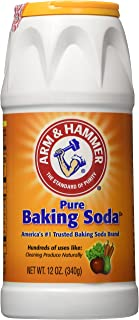 product image for Arm & Hammer Pure Baking Soda Shaker - 12 Oz
