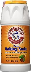 Arm & Hammer Pure Baking Soda Shaker - 12 Oz