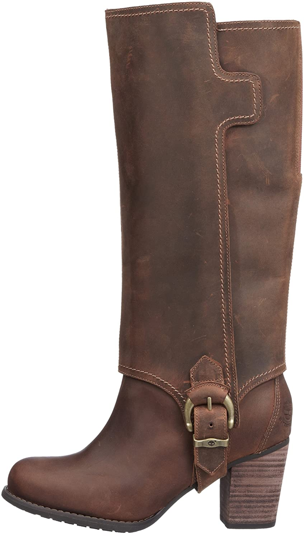 Ek Damen Fashion Wp Rudston Timberland Conv 3609r Stiefel SMLzqUVpG