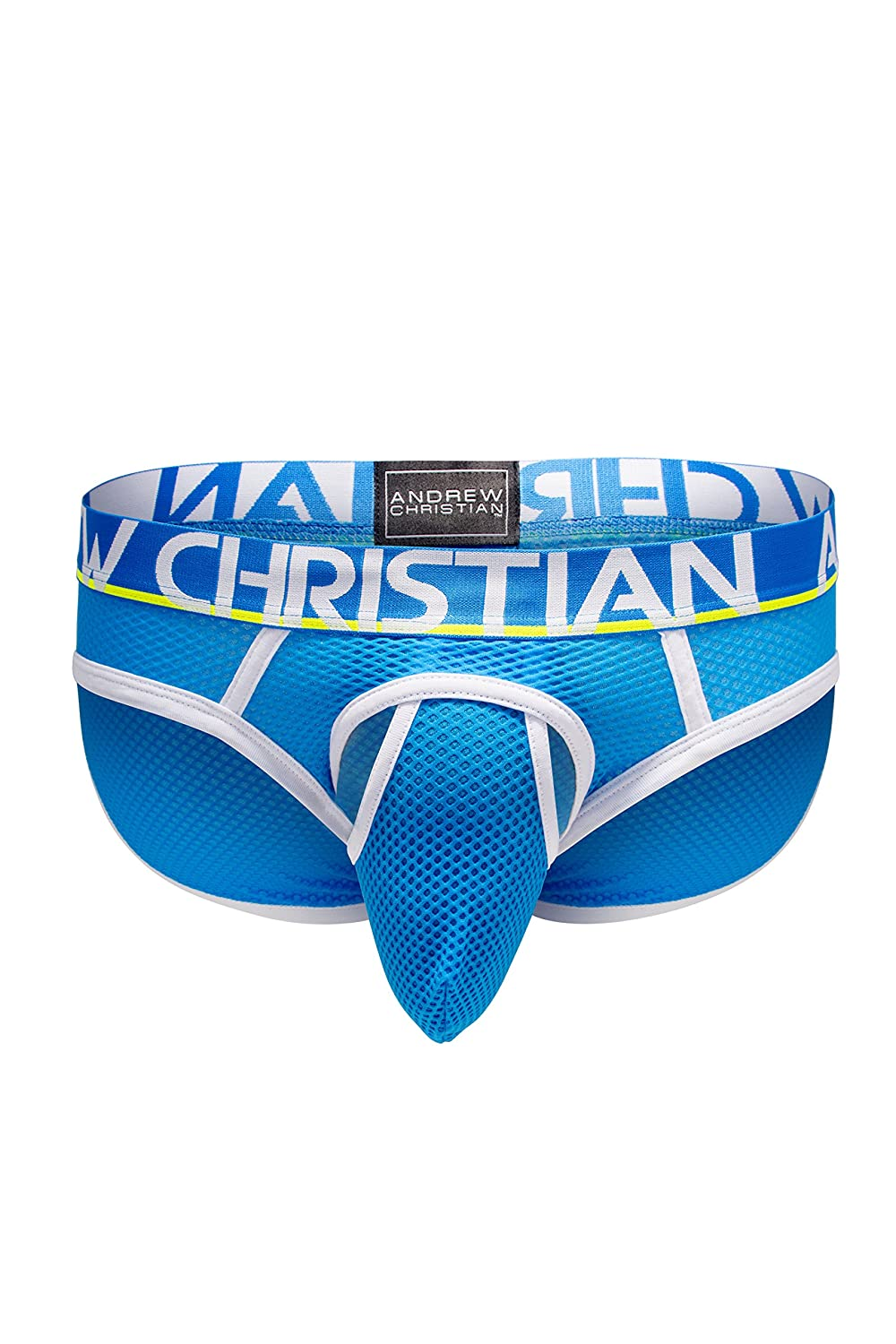Andrew Christian Almost Naked Soccer Air Brief 90598