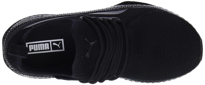 Puma Unisex-Erwachsene Schwarz Tsugi Apex Summer Sneaker Schwarz Unisex-Erwachsene (Puma schwarz-puma Weiß) eb74a7