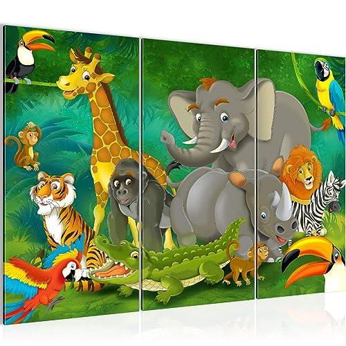 Kunstdrucke tiere for Wandbilder wohnung