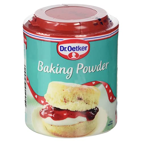 Dr. Oetker Baking Powder, 170g