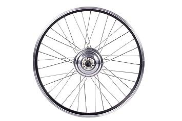 eBike - Motor para rueda delantera de bicicleta eléctrica, 36 V, 250