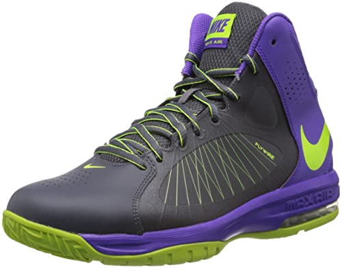 free shipping c5cfc 29212 Nike Air Max Actualizer Ii Grey Purple Volt 11