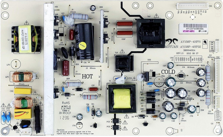 Sceptre AY158P-4HF01 Power Supply Unit
