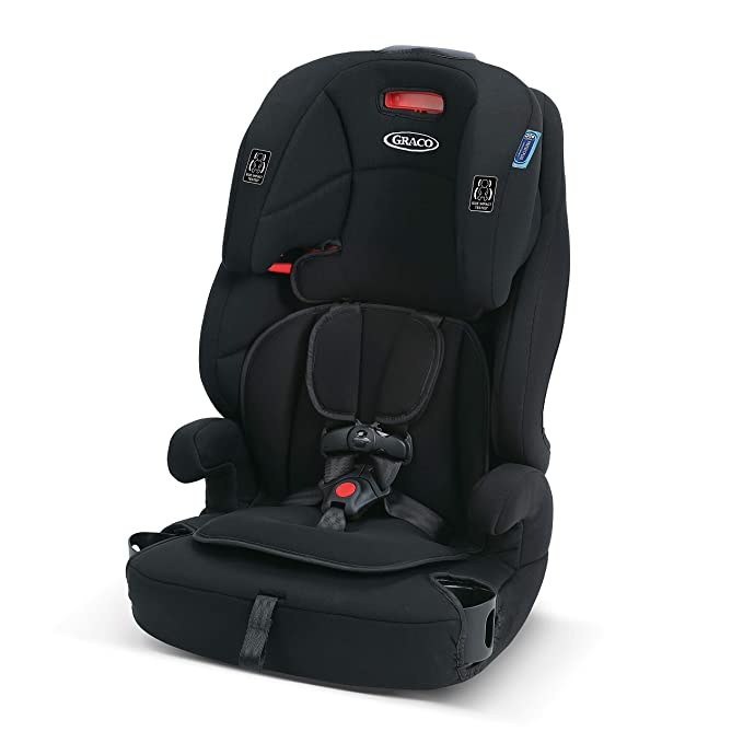 Graco Tranzitions 3 In 1 Harness - Best Car Seat For 3-Year-Old