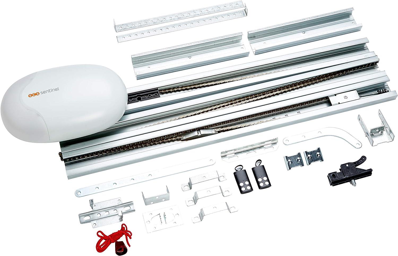 SCS Sentinel cargate 800motorización para puerta de garaje, color blanco