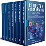 Computer Programming Crash Course: 7 Books in 1- Coding Languages for Beginners: C++, C#, SQL, Python, Data Science for Pytho