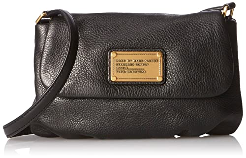 49d905fcbf4c Marc by Marc Jacobs Classic Q Flap Percy Cross Body Bag