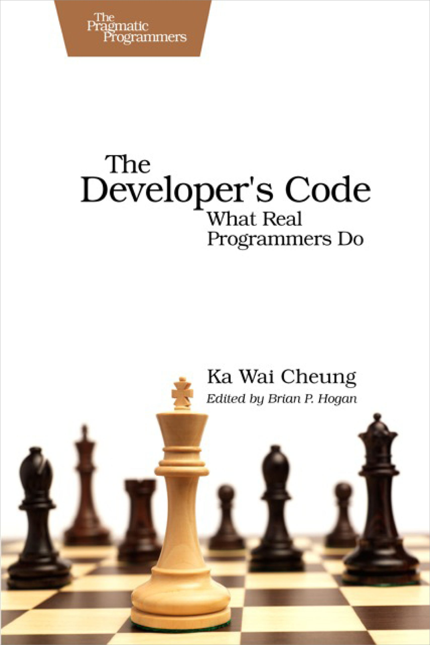 The Developer's Code: What Real Programmers Do pdf