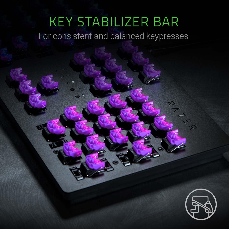 434251a4c84 Mechanical Gaming Keyboard *12 Razer Huntsman Elite: Razer Huntsman Opto-Mechanical  Gaming Keyboard 2019