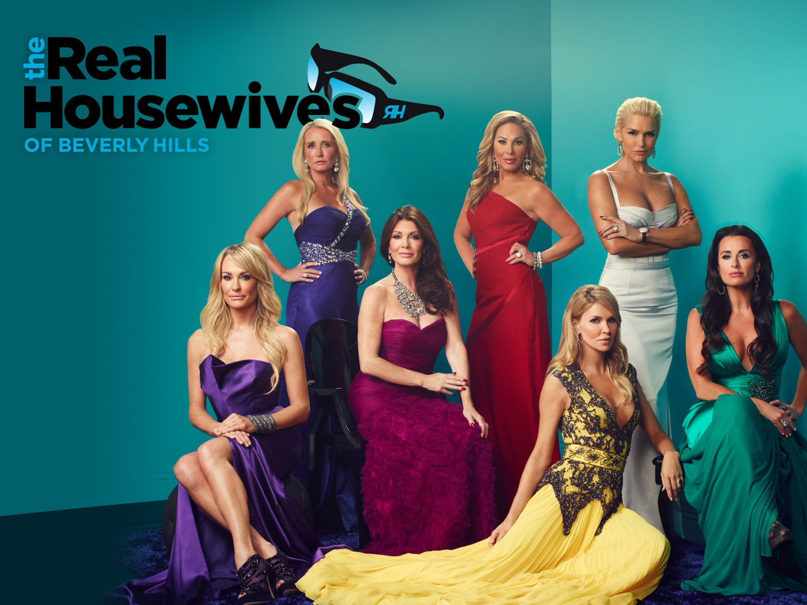Amazon.co.uk: Watch The Real Housewives of Beverly Hills Season 3 | Prime Video